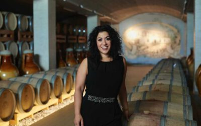 [Cellar Talks] S03E02 Jorche Winery – Dalila Gianfreda