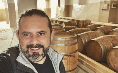 [Cellar Talks] Football and Wine – Fabio Cordella